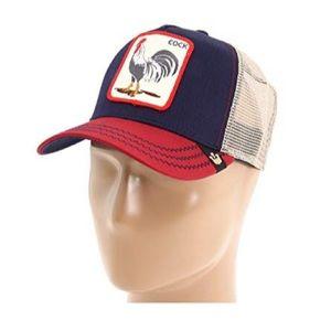 Goorin Bros Cock hat